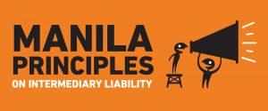 Manila Principles on Intermediary Liability