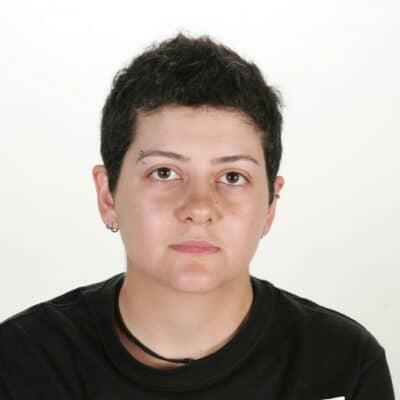 Steph ElHaddad