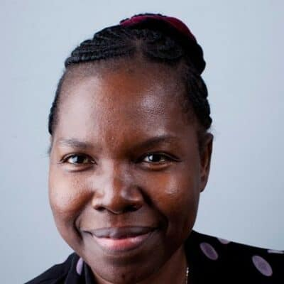 Xaverine Ndikumagenge